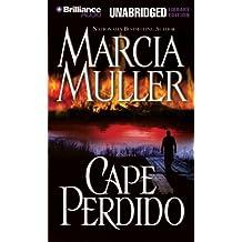 Cape Perdido(Cass)Libr(Unabr.)