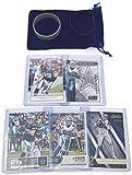 2012 bowman football - Jason Witten Football Cards Gift Bundle - Dallas Cowboys (5) Assorted Trading Cards