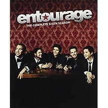 Entourage: Season 6