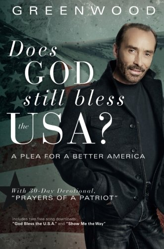 Download Does God Still Bless the U.S.A.? pdf