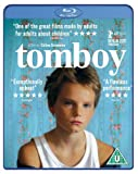 Tomboy on DVD J