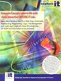 Exploring It Labs 2002, Allen, 0130676365
