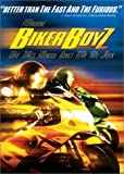 Biker Boyz (Widescreen) (Bilingual)