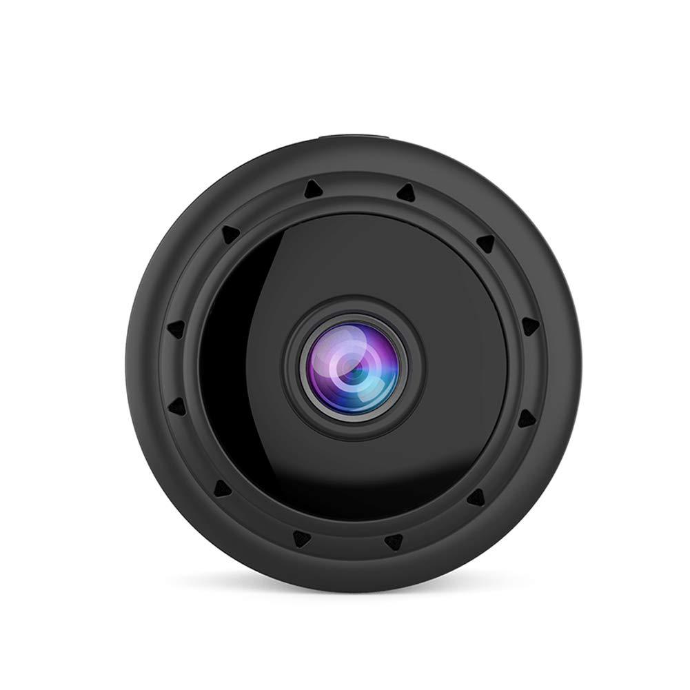 Oficina Abej/ón Coche 1080p HD C/ámara De Vigilancia Detecci/ón De Movimiento Visi/ón Nocturna IR para El Hogar TBDLG C/ámara Esp/ía Oculta