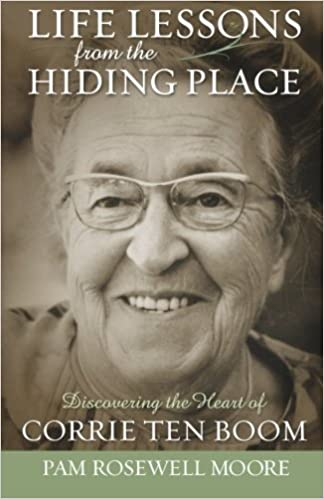 book the hiding place by corrie ten boom