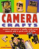 Camera Crafts, Cyndi Finkle, 1565657063