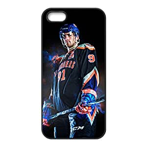 Hockey NHL Jersey New York Islanders John Tavares Phone Case for Iphone 5s