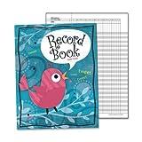 CDP104532 - Carson-Dellosa Teachers Record Book