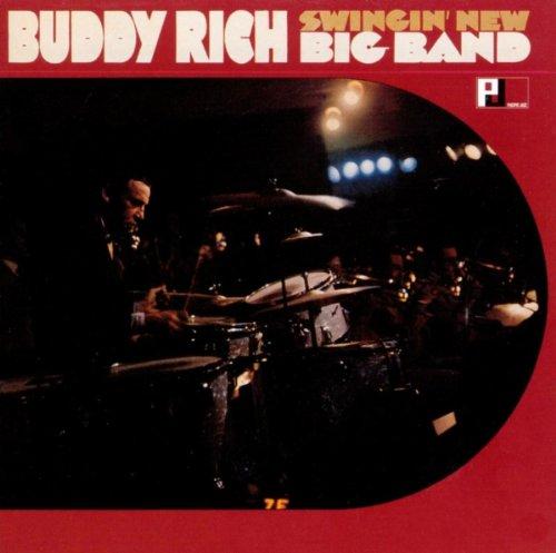 buddy rich west side story - 4