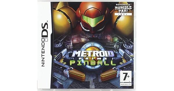 Metroid Prime Pinball: Amazon.es: Videojuegos