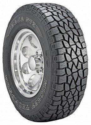 Mickey Thompson Baja STZ All-Terrain Radial Tire - LT245/...