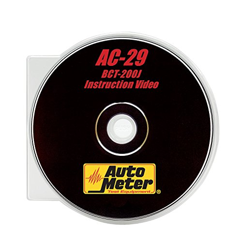 Auto Meter AC-29...