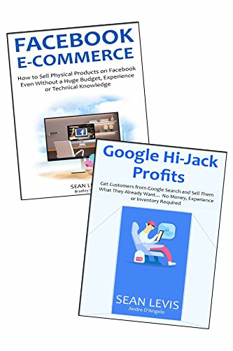 (Broke to $3,000 Per Month: Create an Online Business and Go from Broke to Semi-Passive Income…Facebook E-Commerce & Google Search)