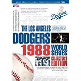 Los Angeles Dodgers 1988 World Series Collector's Edition by A&E HOME VIDEO by Los Angeles Dodgers