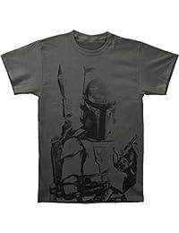 Boba Fett Sarlacc Bait Mens T-shirt