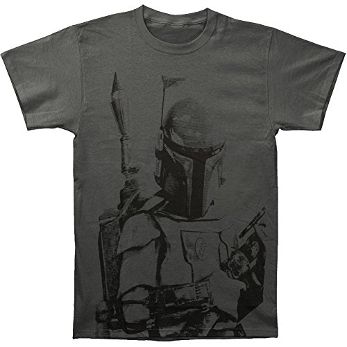 Star Wars Boba Sarlacc T shirt
