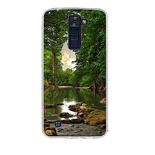 (Phone Case for LG K8 K350N K350DS LTE K350E Escape 3 K373 Phoenix 2 Soft Silicone Back Cover Case for LG K7 K10 Leon Spirit Bags 16 for LG Leon,22,ForLGK10)
