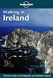 Walking in Ireland (Lonely Planet Walking Guides)