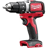 """Milwaukee 2701-20 M18 ½"""" Compact Brushless Drill/Driver Bare"""