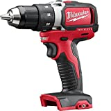 "Cheap Milwaukee 2701-20 M18 ½"" Compact Brushless Drill/Driver Bare"