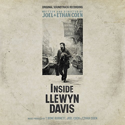 Inside Llewyn Davis: Original (Inside Vinyl)