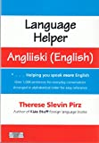 Language Helper Angliiski/English, Therese Slevin Pirz, 0971660573