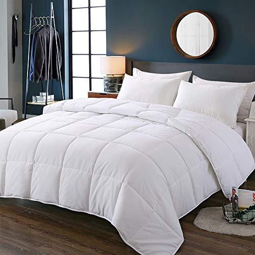 Decroom White ComforterDown Alternative