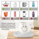Coffee Mug Warmer, Coffee Warmer with Automatic