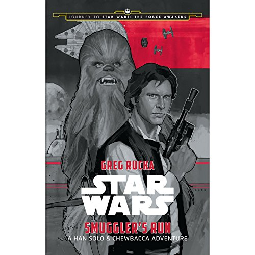 Star Wars: Smuggler's Run: A Han Solo Adventure