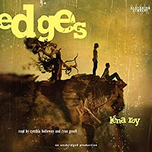 Edges Audiobook