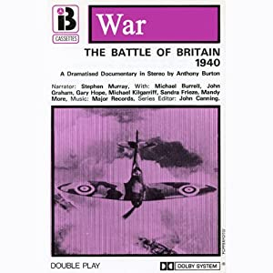The Battle of Britain (Dramatised) Performance