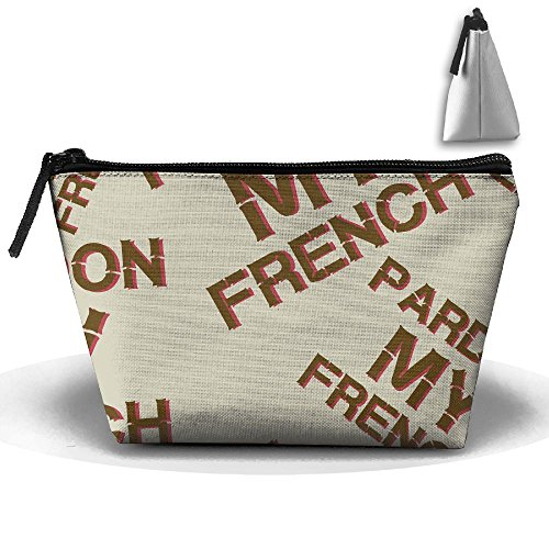I Pack My Bag In French - 7