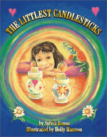 Princess Candlestick - The Littlest Candlesticks (Littlest Series)