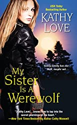 My Sister Is a Werewolf (Young Brothers)