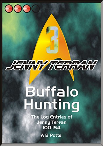 Hunting Buffalo - 4