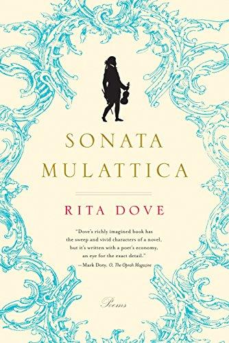 - Sonata Mulattica: Poems
