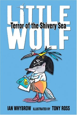 Read Online Little Wolf: Terror of the Shivery Sea PDF