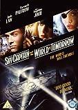 Sky Captain & World Of Tomorrow [DVD]