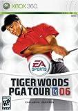 Tiger Woods PGA Tour 2006 - Xbox 360