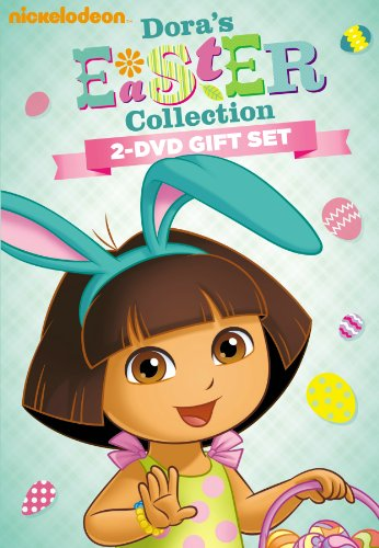 Dora the Explorer: Dora's Easter Collection (Dora's Egg Hunt / Dora's Easter (Dora Collection)
