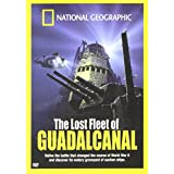 National Geographic - Lost Fleet Of Guad