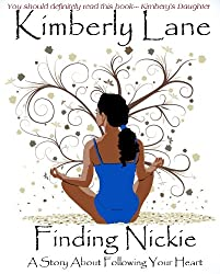 Finding Nickie (A Love Like This Book 2)