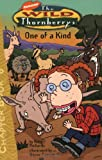 One of A Kind (Wild Thornberry's Chapter Books)