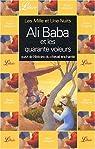 Ali Baba et les quarante voleurs - Histoire du cheval enchanté par lu