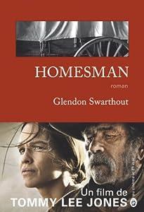 vignette de 'Homesman (Glendon Swarthout)'