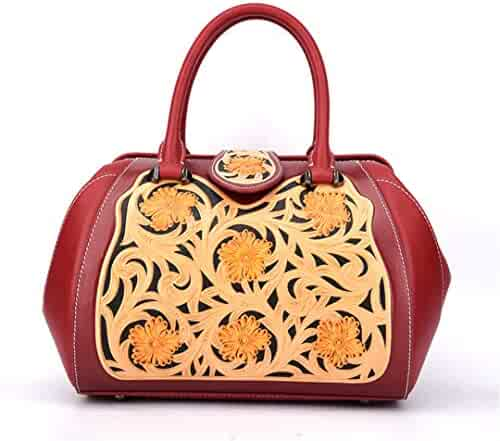 a6d7db31d95c7 Shopping $200 & Above - Reds or Yellows - Synthetic - Handbags ...