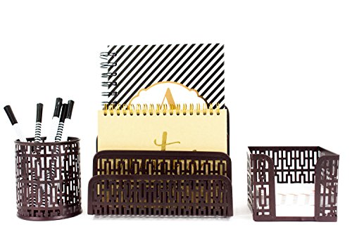Girly Office Desk Accessories