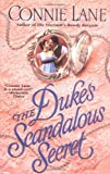 The Duke's Scandalous Secret, Connie Lane, 0743462874