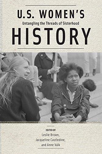 Books : U.S. Women's History: Untangling the Threads of Sisterhood
