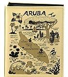 Aruba Embossed Photo Album 100 Photos / 4x6 offers